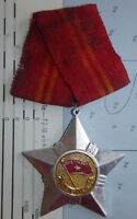 SOLDIER of GLORY - Viet Cong - MEDAL - CHIEN SY VE VANG - VC - Vietnam War - 848