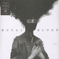 Royal Blood - Royal Blood (Vinyl LP - 2014 - EU - Original)