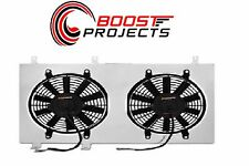 Mishimoto Aluminum Fan Shroud Kit for 1995-1998 Nissan 240SX S14 SR20DET
