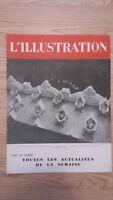 L'Illustrazione - 16 Ottobre 1943 - N°5249 - 101° Anno