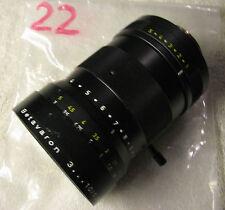 Schneider Kreuznach Betavaron 3 10/0.08 Zoom Enlarging Lens - Zeiss Hasselblad
