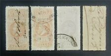 nystamps Brazil Unlisted Stamp Used J15y368
