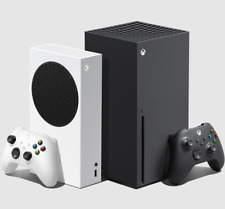 Microsoft Xbox Series X / Series S Consoles Brand New IN STOCK Ready To Ship