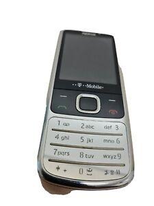 Nokia Classic 6700 - Chrome (T-Mobile) Mobile Phone