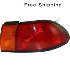 Tail Lamp Assembly Passenger Side Fits Nissan Sentra 1995-1999 NI2801125