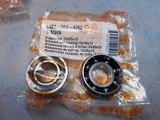 Original Stihl Kugellager 2 Stück 9523 003 4262