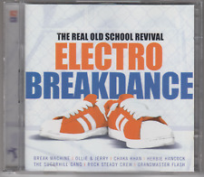 Electro Breakdance ( 2 CDS )