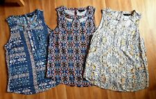 Womens tops size 10 (New Look)