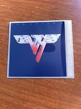 VAN HALEN VAN HALEN II USED CD EXCELLENT EDDIE VAN HALEN DAVID LEE ROTH