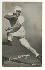 1948 Exhibit Football Card #56 Herman Wedemeyer-St Marys'-Short Print-Hawaii