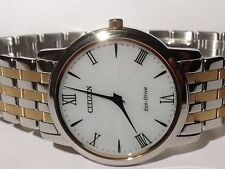 CITIZEN Stiletto Eco Drive AR1128-58A  rrp £289