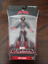"ANT-MAN Marvel Legends Infinite Series 6"" Figure Walgreens Exclusive Avengers"