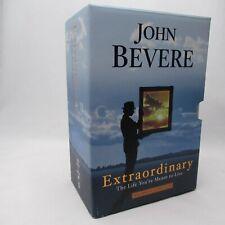 John Bevere Extraordinary Multimedia Curriculum Boxed Set