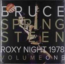 Bruce Springsteen - 1978 Roxy Night Vol 1 NEU 2x LP