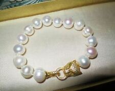 Handmade Pearl Fashion Bracelets
