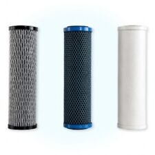 CoolBlue Water Purifier Replacement Filter Pack