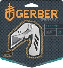 Gerber 31-000345 EAB LITE UTILITY FOLDING WORK RAZOR KNIFE LOCKS 9368374