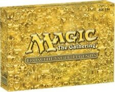 Magic The Gathering FROM THE VAULT: LEGENDS English version Japan F/S S0390