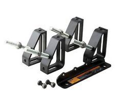 Fuller Transmission Adapter Kit For Hyd Transmission Jack, 1-Ton (HW93718) New!