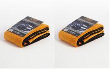 2er Pack CSF Orange Babies Drying Towel Microfaser Handtuch 90 x 60cm CSF DC-02