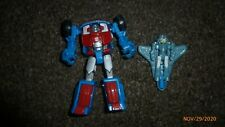 Transformers Generations Thrilling 30 Gears Legends Figure Complete RARE