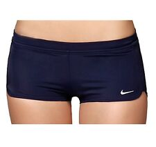 Nike TESS0166 Swimwear Core Bottom Boyshort Swimsuit Bikini (14) Training Shorts