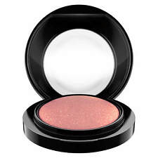 RRP £23.50 MAC Mineralize Blush BRAND NEW & IN BOX Shade Love Thing