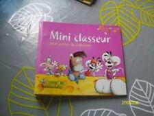 Mini classeur Didl