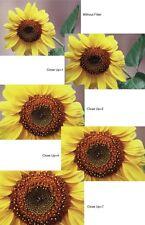 "NEW 4.5"" DIOPTER SPLIT +3  Schneider Optics Filter Close-Up Proxar # 68-073545"