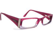 Versace Eyeglasses MOD 3049-B 435 Purple Rectangular Frame Italy 49[]17 135