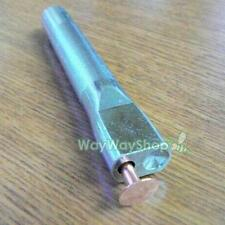 Solid Copper Rivets & Burrs Setter Tool Permanent Fasteners Leathercraft Pg59