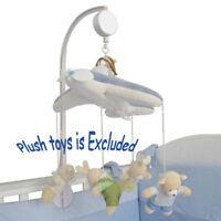 Musikmobile Spieluhr Musikuhr Einschlafhilfe Mobile Baby Spielzeug Babybett