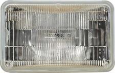 Headlight Bulb-Standard - Single Commercial Pack PHILIPS H4666C1