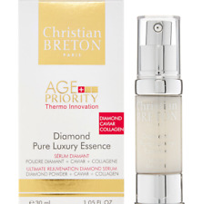 Christian Breton Diamond Pure Luxury Essence 30ml RRP £180.00