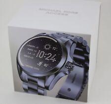 Michael Kors Unisex Access Touchscreen Blue Bradshaw Smartwatch MKT5006