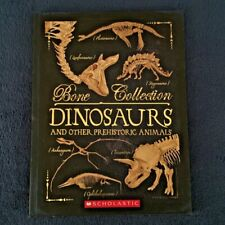 Bone Collection:  Dinosaurs and Other Prehistoric Animals - PB NEW GIFT