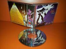 CD SAGA - THE SECURITY OF ILLUSION - AVR0011