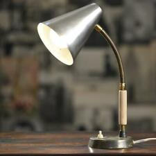 1970s Desk Lamp Retro Industrial Mid-Century Modern