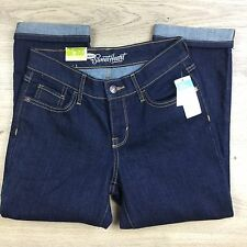 Old Navy The Sweetheart Crop Women's Jeans Capri 3/4 NWT Size 0 (BB19)
