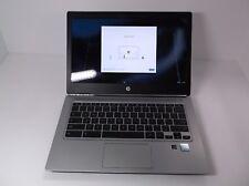 HP Chromebook 13 G1 W0T01UT#ABA 32GB Intel Core M5 8GB RAM 5CD7312Y57