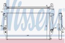 NISSENS 64677a radiateur Toyota RAV-4 2.2 D 06