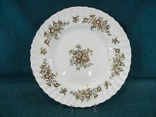 Minton Marlow Gold H5017 Dinner Plate(s)