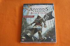 Assassins Creed Black Flag Neu in Folie Das offizielle Lösungsbuch Spieleberater
