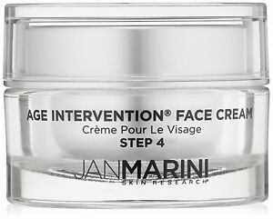 Jan Marini Age Intervention Face Cream 1 oz