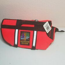 Pet-Saver Lifejacket Extra Small Pet Outward Hound Travel Gear Floatation Device