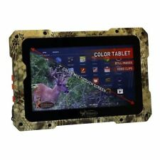 "Wildgame Innovations Trail Pad Series VU100 7"" Android Photo Viewer Tablet"