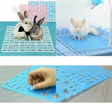 Rabbit Mats For Cages Rabbit Guinea Pig Hamster And Other Small Animal Cage Hole