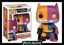 DC - BATMAN IMPOPSTER TWO-FACE FUNKO POP! VINYL FIGURES #123