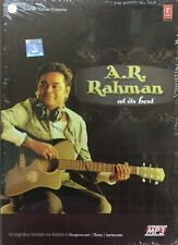 A R RAHMAN AT ITS BEST - ORIGINAL MP3 / 40 SONGS
