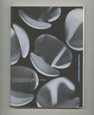 1997 Arne Jacobsen DANISH FURNITURE DESIGN: 125 YEARS Fritz Hansen Poul Kjærholm